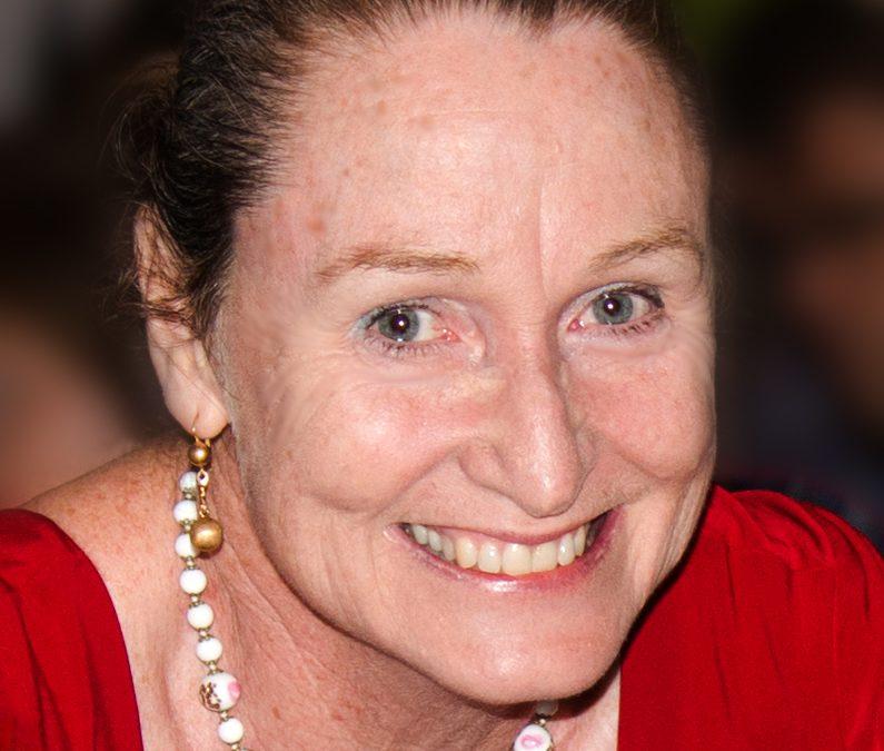 Loretta Marron