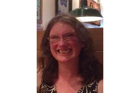 Dr Justine Kingsbury