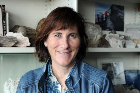 Professor Kathleen Campbell