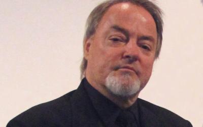 Mark Edward – professional mentalist, skeptical activist, psychic entertainer